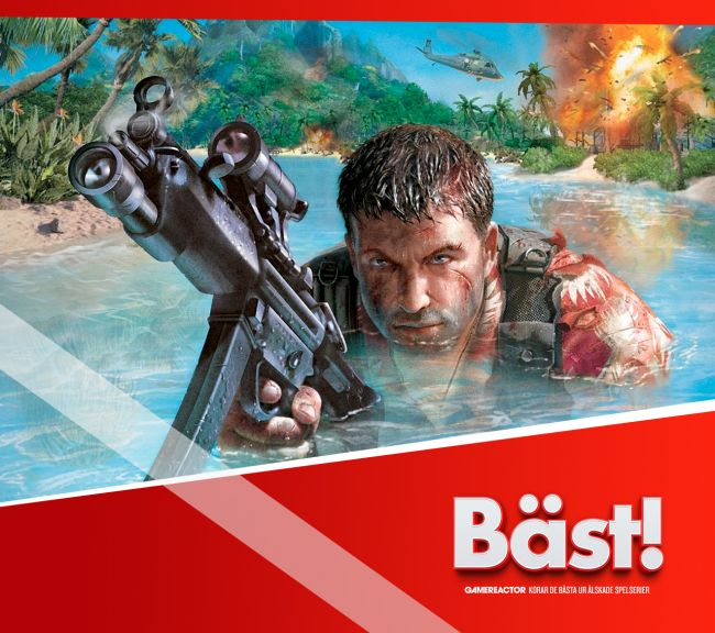Bäst: Far Cry