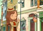 Gamereactor Live: Vi spanar in Layton's Mystery Journey