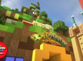 Minecraft-spelare återskapar Super Nintendo World digitalt