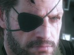 Metal Gear Solid V - Intryck