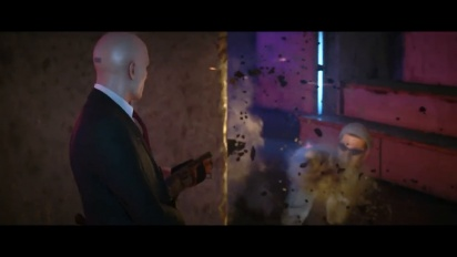 Hitman 3 - Launch Trailer